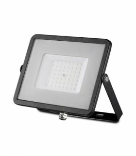 Projektor LED V-TAC 50W SAMSUNG CHIP Czarny VT-50 6400K 4000lm 5 Lat Gwarancji