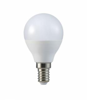 Żarówka LED V-TAC 5.5W E14 P45 Kulka VT-1880 2700K 470lm