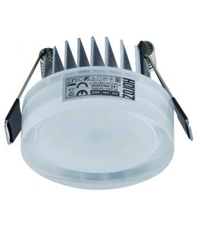 VALERIA-5 LED  Oprawa dekoracyjna SMD LED 230V  5W -400lm
