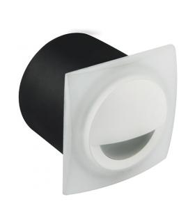 KAMI LED D 3,5W WHITE WW  Oprawa dekoracyjna COB LED 230V  3,5W - 210lm