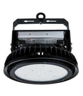 Oprawa LED High Bay V-TAC SAMSUNG CHIP 500W Mean Well 1-10V A++ 120st VT-9-500 4000K 60000lm 5 Lat Gwarancji