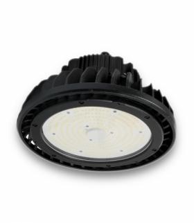 Oprawa V-TAC LED High Bay SAMSUNG CHIP 150W Meanwell Ściemnialny 140lm/W VT-9-151 4000K 21000lm 5 Lat Gwarancji