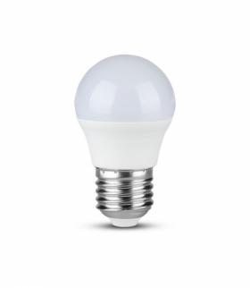 Żarówka LED V-TAC 5.5W E27 G45 P45 Kulka VT-1879 2700K 470lm