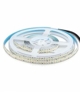 Taśma LED V-TAC SMD2835 1200LED High Lumen IP20 18W/m VT-2835 3000K 3000lm
