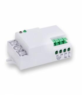 Czujnik Ruchu Mikrofalowy V-TAC VT-8018