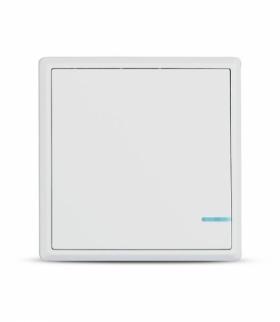 Przełącznik Bezprzewodowy Pojedynczy IP54 do SKU 8458, 8459 V-TAC VT-5131