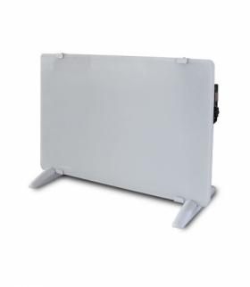 Grzejnik Panelowy Szklany 2000W LED Biały V-TAC VT-2000