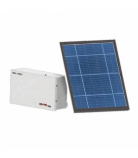 Zestaw solarny SOL-20 20W
