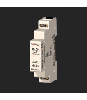 Zasilacz LED modułowy 12V DC 10W na szynę TH