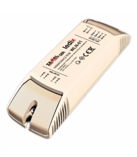 Wzmacniacz RGB WLN-01