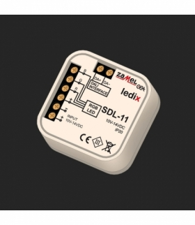 Sterownik DALI RGB SDL-11