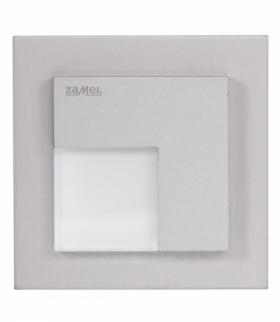 Oprawa LED TIMO z ramką NT 14V DC ALUMINIUM - biała ciepła