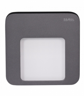 Oprawa LED MOZA NT 14V DC GRAFIT - RGB