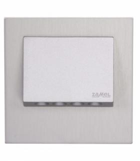 Oprawa LED NAVI PT 230V ALUMINIUM - biała ciepła