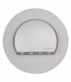 Oprawa LED RUBI IP56 z ramką PT 14V DC ALUMINIUM - biała ciepła