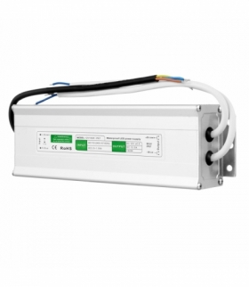 Zasilacz LED slim 12V DC / 150W ZAH-150-12