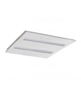 OSD 40W-840-MPRM-W-P1 Oprawa biurowa LED podtynkowa biała barwa neutralna KANLUX 32828