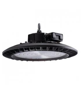 HB PRO LED HI 200W-NW Oprawa LED high bay czarna okrągła barwa neutralna KANLUX 27157