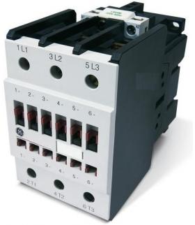 Stycznik CL07A300M1, 3bieg-3NO, 65A 30kW w AC3, 24V 50/60Hz 109604