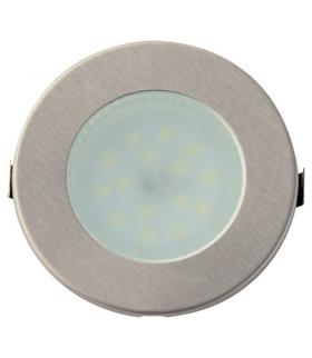 Meblowa oprawa punktowa SMD LED 02498 ANGELA HL761L MATCHR 6400K