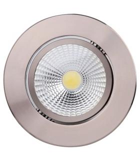 Sufitowa oprawa punktowa COB LED 02550 LILYA-3 HL698LE 6400K