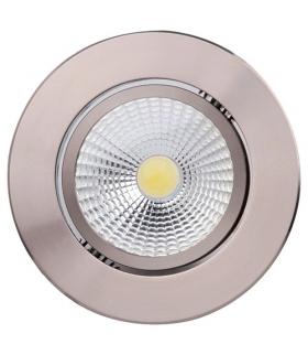 Sufitowa oprawa punktowa COB LED 02552 LILYA-5 HL699LE 6400K