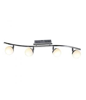 Oprawa ścienno-sufitowa SMD LED 02831 NELI LED 4I 3000K