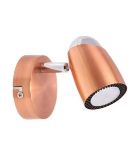 Oprawa ścienno-sufitowa SMD LED 02840 RUDA LED 1C 3000K