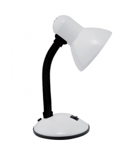 Lampka biurkowa 02849 TOLA E27 WHITE