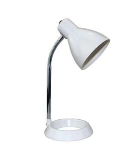 Lampka biurkowa 02857 KATI E27 WHITE