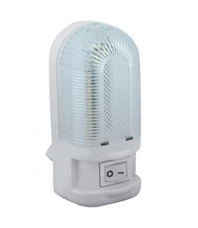 Lampka wtykowa LED 02869 DEO LED 1W