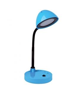Lampka biurkowa SMD LED 02873 RONI LED BLUE