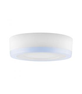 Plafoniera SMD LED 02899 ALDEN LED C 6W+3W 4000K