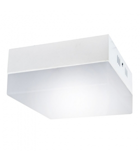 Plafoniera SMD LED 03092 ROBIN LED D 24W 4000K