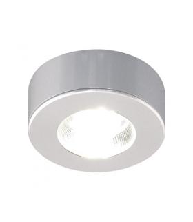Oprawa dekoracyjna COB LED 03099 ALFI LED C 3,5W SILVER 4000K