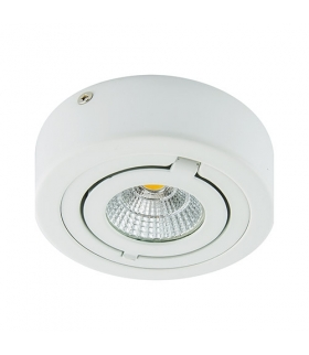 Plafoniera COB LED 03125 IGOR LED C 6W WHITE 4000K