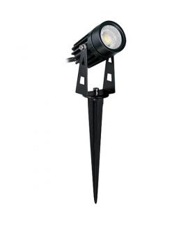 Wodoszczelna oprawa COB LED 03129 PLANT LED 3W BLACK 4500K