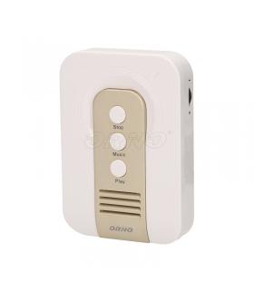 Dzwonek do wideodomofonu mobilnego SECURITAS IP