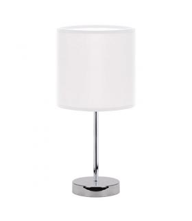 Lampka stołowa AGNES E14 WHITE 03146