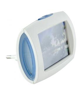 Lampka wtykowa LED TIVI LED 0,4W 03149