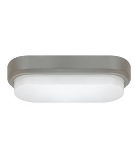 Plafoniera hermetyczna PABLO LED L 12W 4500K 03152