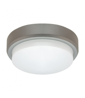 Plafoniera hermetyczna PABLO LED C 12W 4500K 03153