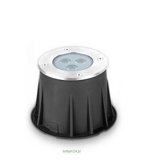 Oprawa najazdowa WALK LED 06, 6W, barwa neutralna , IP 65