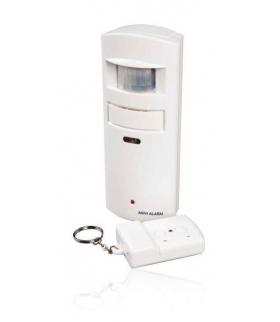 Bezprzewodowy Mini Alarm ZAM 30 ZAMEL