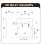 AUTOMAT SCHODOWY ASN-01/U UNIWERSALNY 12-230V AC/DC IP20