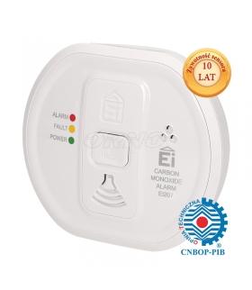 Czujnik tlenku węgla (czadu) Ei Electronics Ei207