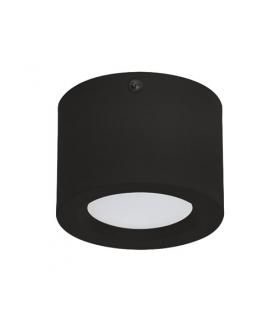 Plafoniera SMD LED SANDRA-5 BLACK 4000K 3523
