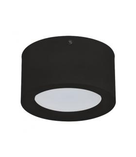 Plafoniera SMD LED SANDRA-10 BLACK 4000K 3524