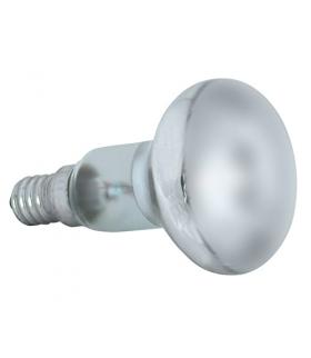 Żarówka reflektorowa R50 60W FROSTED IDEUS 01803