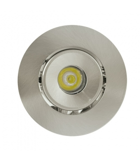 Sufitowa oprawa punktowa POWER LED VERA-1 HL671L MATCHR 2700K IDEUS 01693